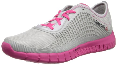Fusion Candy Silver Z Steel Pink Goddess Pink Reebok Running Women's Yw4q8H8
