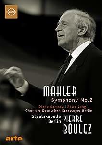 Mahler - Symphony No. 2 [Import]