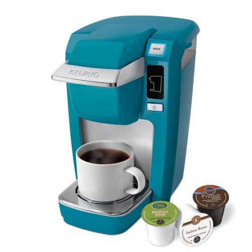 Keurig Mini Plus Brewing System product image