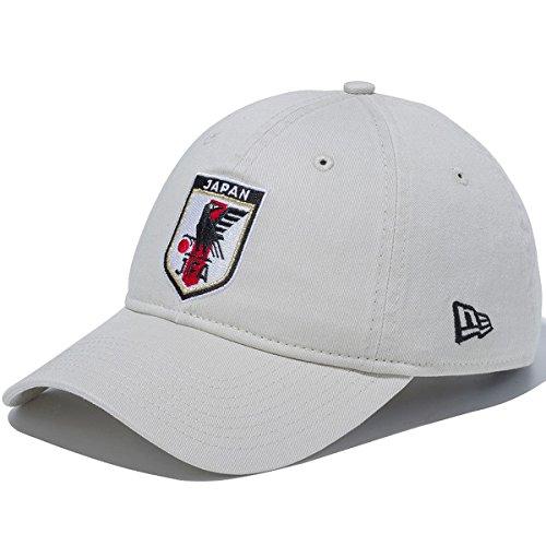 ニューエラ NEW ERA 帽子 920 JFA OFC LOGO キャップ ストーン フリー