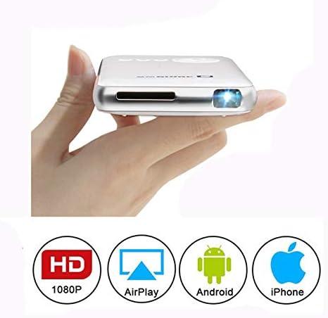 Link Co Micro proyector de teléfono móvil Inteligente Oficina en ...