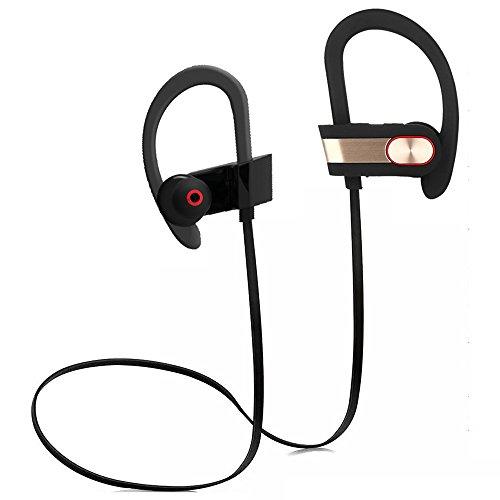 Gooice Bluetooth Wireless Headphones, Best Sports ...