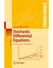 Stochastic Differential Equations: An Introduction with Applications