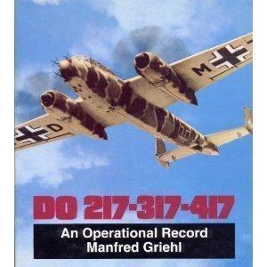 DORNIER DO 217-317-417 ()