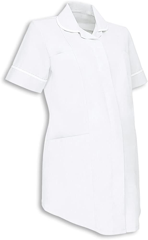 Alexandra Workwear Womens Maternity Healthcare Tunic