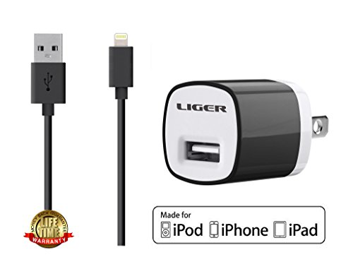 Liger Wall Charger Smartphones Packaging product image