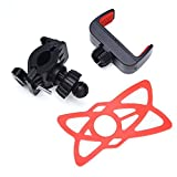 Browin Universal Bike Phone Holder with Super grip