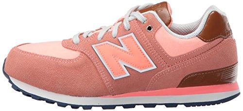 New Pink Balance 574