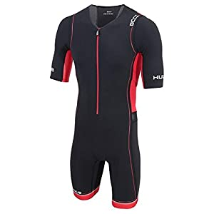 Huub Men's Core Long Sleeved Course Suit