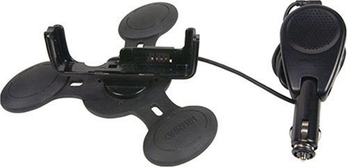 GARMIN 010-10503-00/ 02 Quest Friction Mount With Speaker
