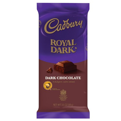 Which is the best cadbury royal dark chocolate?