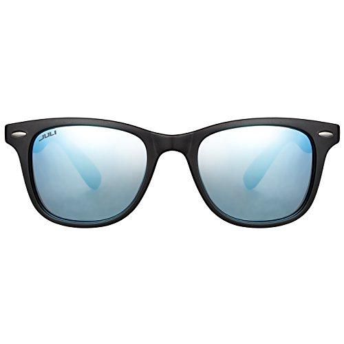 nouveau cycle des lunettes de soleil madame le visage rond korean rétro - yeux star des lunettes des lunettes de soleil la maréeblue film bleu (sac) LoQNvZMgT2