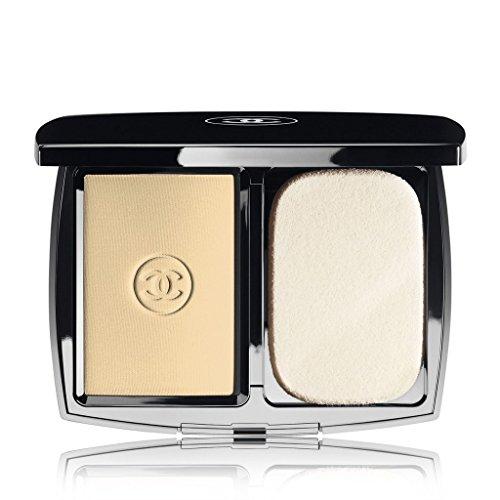 Lumiere Compact (Chanel Mat Lumiere Luminous Matte Powder Makeup Spf10 # 40 SABLE)