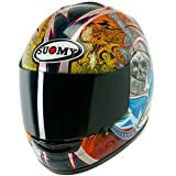Spec-1R Bostrom Tattoo Helmet