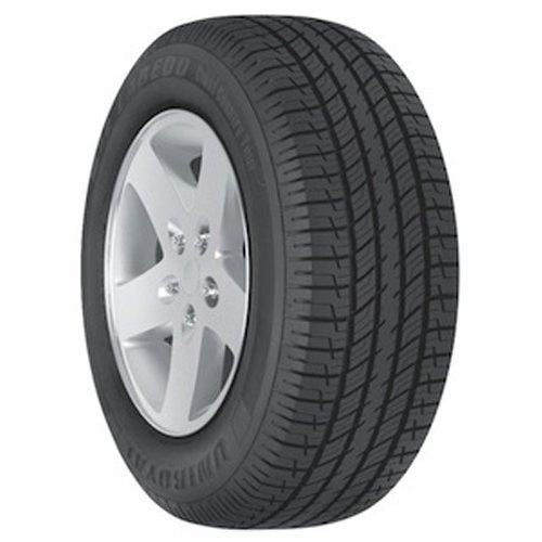 07 Gmc Sierra Cross - Uniroyal Laredo Cross Country Tour Radial Tire - 265/75R16 114S