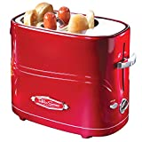 Nostalgia Pop-Up Hot Dog Toaster For Sale