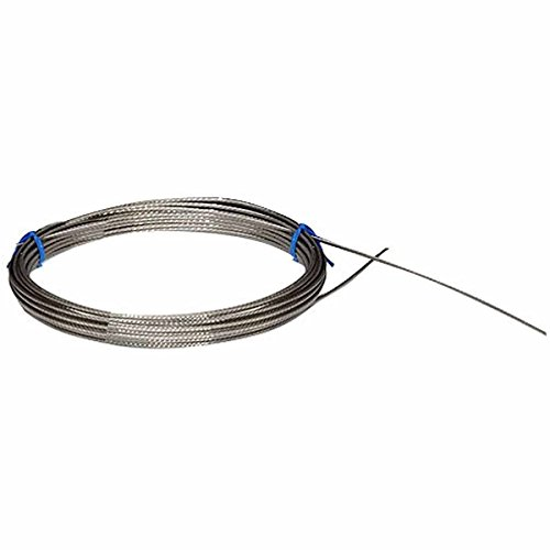 Copperfield Chimney Supply Chim-A-Lator 50' Damper Cable