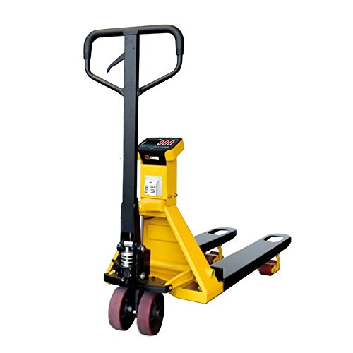 Pallet Truck peseur 2T/500g – New Model