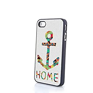 Generic Fashionable New Style Unique Design Matte PC Phone Cases fit for iPhone 4/4S Cases
