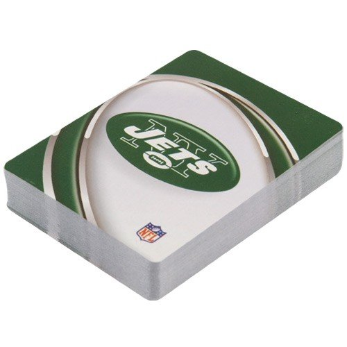 nfl-new-york-jets-playing-cards