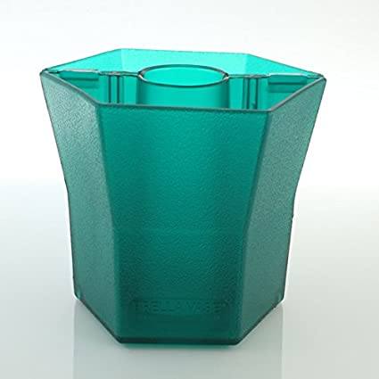 Amazon Com Blue Star Group Bv0533 Brella Vase Inch Planter 6 1 X