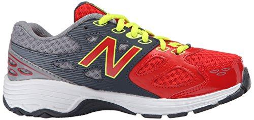 New Balance Kr Youth Running Shoe Little Kid Big Kid