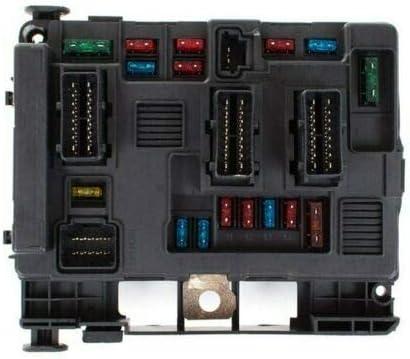 CD-XGET 9650618480 9643537880 - Caja de fusibles: Amazon.es: Coche y moto