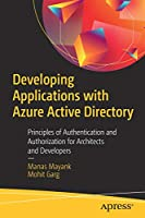 Developing Applications with Azure Active Directory Front Cover