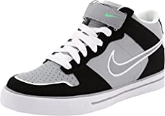 360 DEGREES OF GRIP. The first signature shoe from skater Nyjah Huston, the Nike SB Nyjah Free delivers the optimal grip of a rubber upper and the snug feel of an internal sleeve. Designed with flexibility in mind, its minimized break-in time...