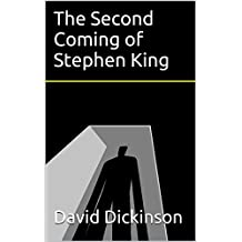 The Second Coming of Stephen King