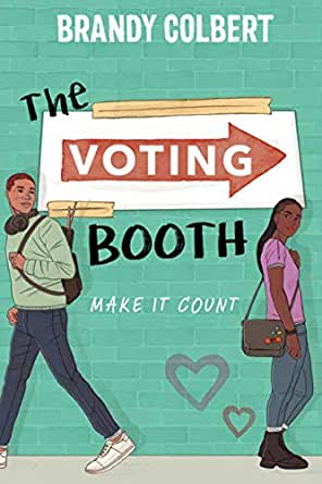 Amazon.com: The Voting Booth eBook: Colbert, Brandy: Kindle Store