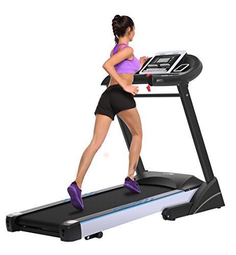 Proform Treadmill Keeps Stopping: Simpfree Treadmill, Electric Folding Treadmill Motorized
