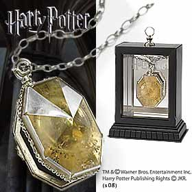HARRY POTTER's The Locket from the Cave - Mono Harry Potter