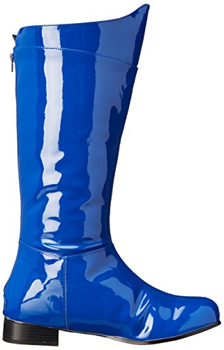 R héros Bleu Bleu 100 Funtasma Bottes Vernis Super Hero Fw40xqnp