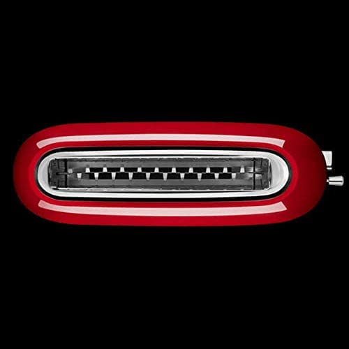 Kitchenaid 1-Long Slot Toaster Empire RED 5KMT3115BER Empire Red