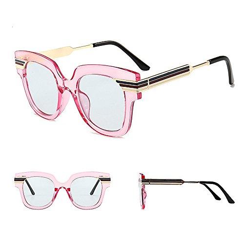 Conducción Colores Color de extragrandes Lente Gu C3 Viajar Color C2 Tiras de Gafas Sol Aire UV con Unisex de Peggy Libre al Protección OxtZqwI7O6