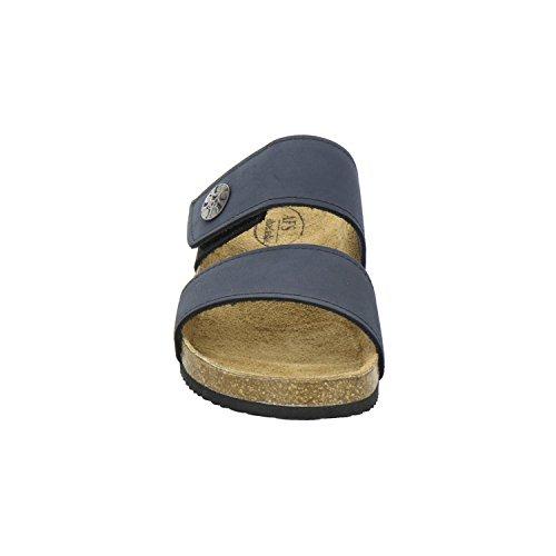 Nub 2745b Navy Pour Femme Pantolette Bleu Afs BqYwUdf