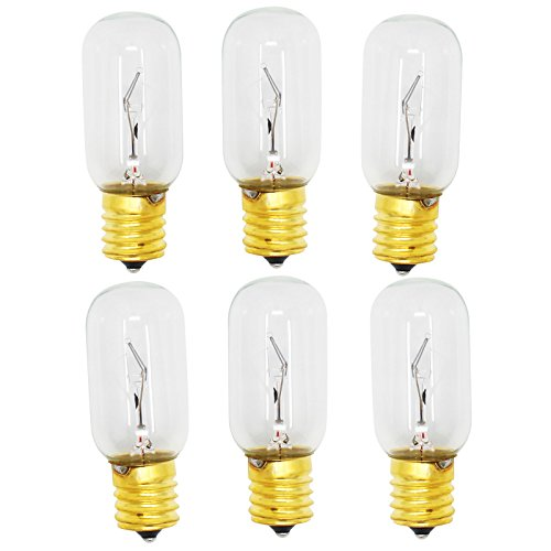 appliance bulb kenmore - 8