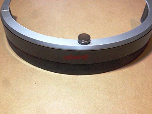 iRobot Roomba 700 Series Silver Bumper 760 770 780 790