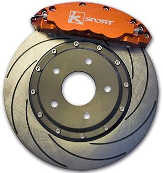 Ksport BKMT150-633SO 13 4-Piston ProComp Rear Brake Kit