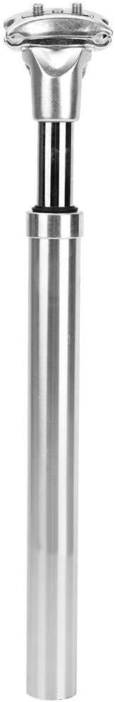 Bike Seatpost Aluminum Alloy Bike Seat Post Bicycle Suspension Hydraulic Pressure Seat Tube 27.2mm 31.6mm