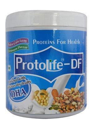 Buy Mi medilab India Protolife-DF (200 g) Online at Low Prices in