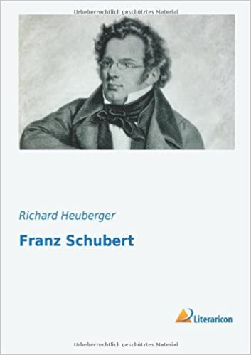 Book Franz Schubert