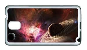Sale Samsung Note 3 online cases Jupiter s halo TPU White for Samsung Note 3/Samsung N9000
