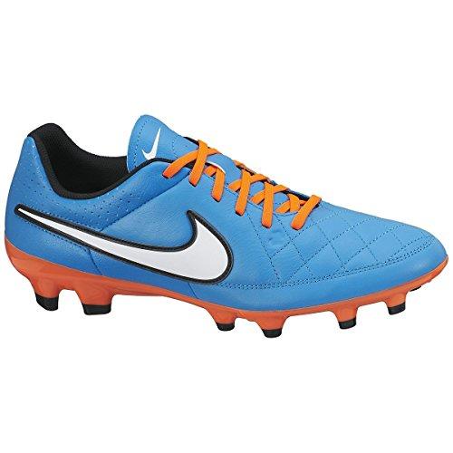 blk Nike Neo hypr Ground Crmsn Tiempo Pour De Foot Genio Leather Firm Turq Hommes Blanc Chaussures vrvxZSw