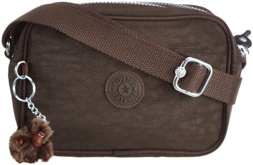 Dee Kipling Brown Shoulder Bag Women's Expresso 6gfgW4SqA
