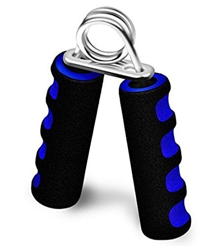 Hand Forearm Resistance Strengthening Trainer Grips. Athletes Climbers Artists Rehabilitation Wrists & Fingers Strength Post Surgery Carpel Tunnel Tool