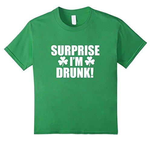 unise (St Patricks Day T Shirts)