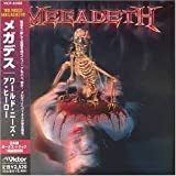 World Needs a Hero by Megadeth (2001-07-24)