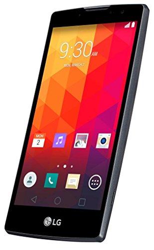 Lg Spirit Smartphone 47 Zoll Titan Amazonde Elektronik